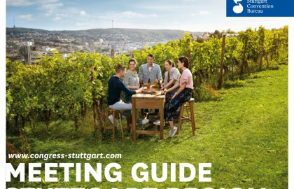 Meeting Guide SCB
